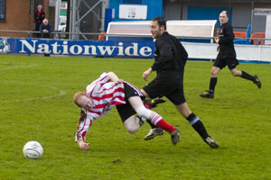 Whitby Football